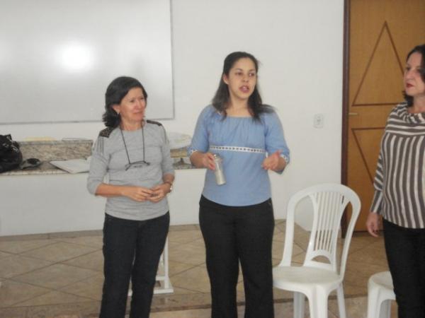 Palestra para Associação de EM de Ribeirão Preto 1