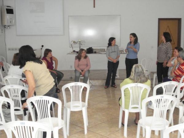 Palestra para Associação de EM de Ribeirão Preto 3