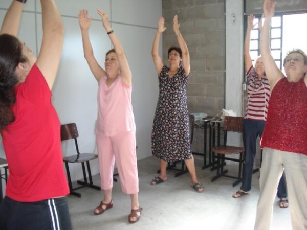 Programa Envelhecimento Saudável 1