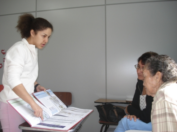 Programa Envelhecimento Saudável 9