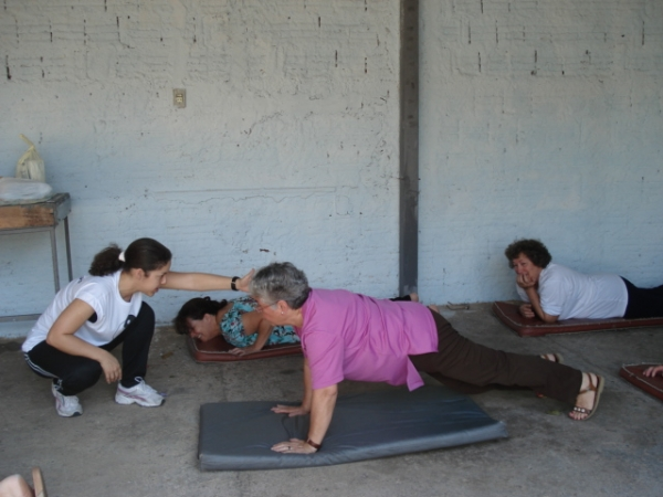 Programa Envelhecimento Saudável 12