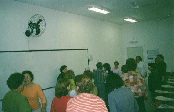 Aula de Dança de Salão 2