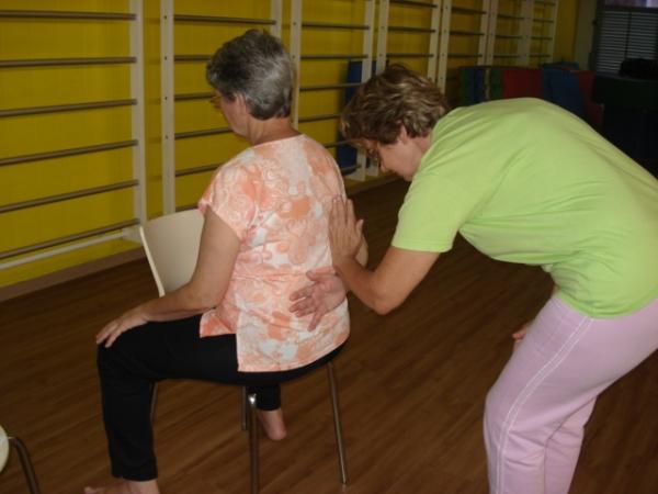 Vivência de Massagem Breve