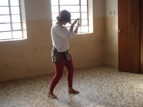 Curso Iniciação a dança para adultos