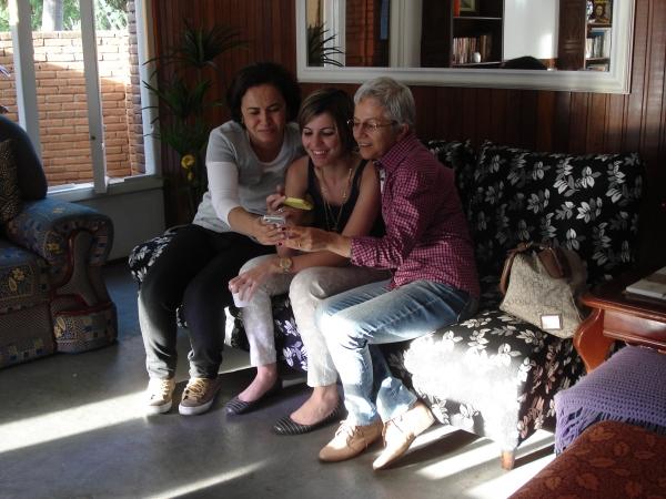 Capacitação para estímulos à memória de idosos