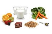 Dicas gerais para uma Alimentação mais Saudável