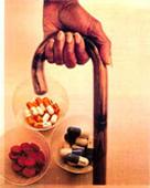Doenças mais comuns na velhice